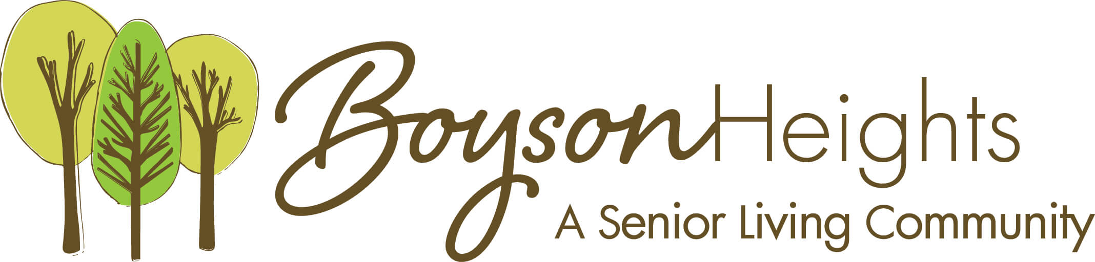 Boyson Heights Senior Living Community